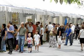 La Setmana del Llibre en Català y la Fira del Llibre se celebrarán conjuntamente
