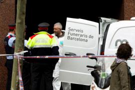 Muere un hombre tiroteado en Barcelona