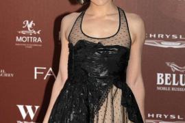 Milla Jovovich confiesa que abortó hace dos años y «fue terrible»