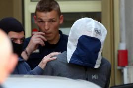 Josu Ternera ingresa en prisión en París