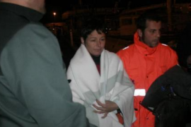 Capitanía de Formentera exige datos para determinar las causas del accidente