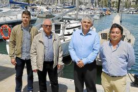 El sector náutico acusa al Govern de no controlar los vertidos ilegales al mar