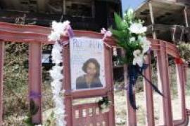 Investigan si la mujer muerta en el incendio de un edificio en Ibiza había sido encadenada por su pareja