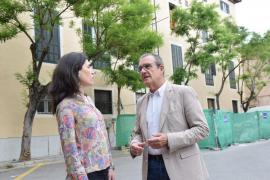 Unidas Podemos se compromete a aumentar el número de enfermeras de Baleares