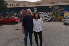 Melià construirá 200 viviendas públicas en el solar de la antigua cárcel de Palma si gobierna