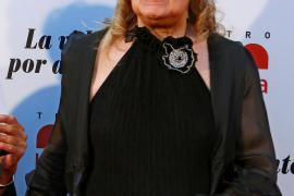 Muere la actriz Analía Gadé