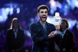 Holanda se alza con la corona en el Eurovisión de Madonna