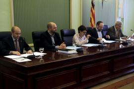 El conseller Gómez  dice que «todos los males» de IB3 vienen de la dirección anterior
