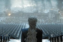 ¿Quién ocupará el trono de hierro?