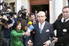 El juez acusa a los Ruiz-Mateos de usar el dinero  de Nueva Rumasa para mantener su «alto nivel de vida»