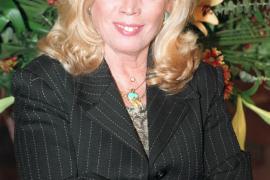 La cantante María Jiménez, en estado grave