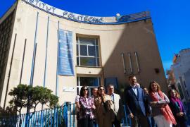 Pérez-Ribas (Cs) promete crear un organismo autónomo para gestionar toda la FP