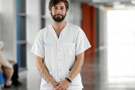 «Si pudiera retroceder veinte años estudiaría Medicina»