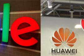Google suspende parte de sus negocios con Huawei, lo que afectará al sistema operativo Android
