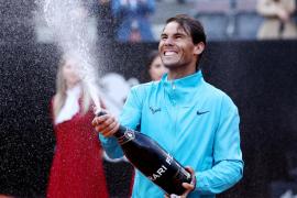Nadal acecha a Djokovic