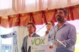 Vox defiende que la Diada de Mallorca sea el 12 de septiembre y promete «despolitizar» las fiestas populares