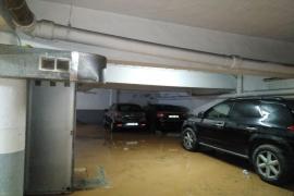 Los vecinos del inmueble desalojado reclamarán a Emaya y a la promotora de las obras