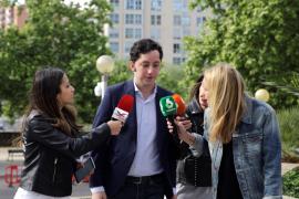 Suspendido el juicio al Pequeño Nicolás por presiones a su abogada