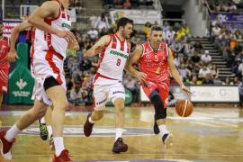 El quinto partido entre Iberojet y Granada ya tiene horario