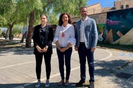 Alicia Homs, Catalina Cladera y José Hila, candidatos socialistas el próximo 26 de mayo