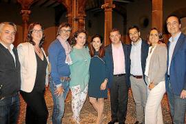 El colegio Montision celebra el Día del Antiguo Alumno
