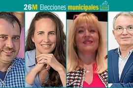 26M: Candidatos al Ajuntament de Selva