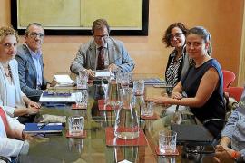 La UIB recuerda que recibe 1.214 euros menos por alumno que la media estatal