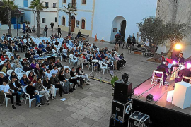 El Formentera Film Festival premia al corto de ficción 'Marmatuile' y el documental 'Gaza'