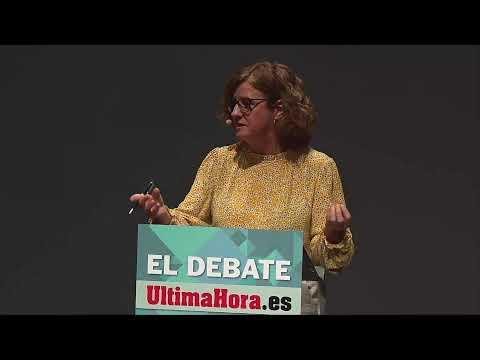 Los 16 momentos clave del debate de Ultima Hora