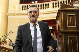 Manuel Cruz, elegido presidente del Senado con mayoría absoluta