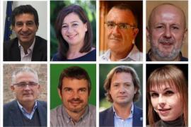 Conoce el lado más personal de los candidatos al Govern en las elecciones del 26M