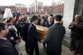 Último adiós a Miguel Delibes