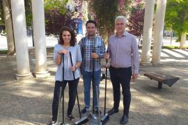 El PI quiere reorganizar Emaya para «aprovechar más» sus recursos de limpieza