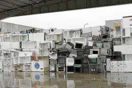 Mac Insular asegura que el 60% de los escombros acaba en vertederos ilegales