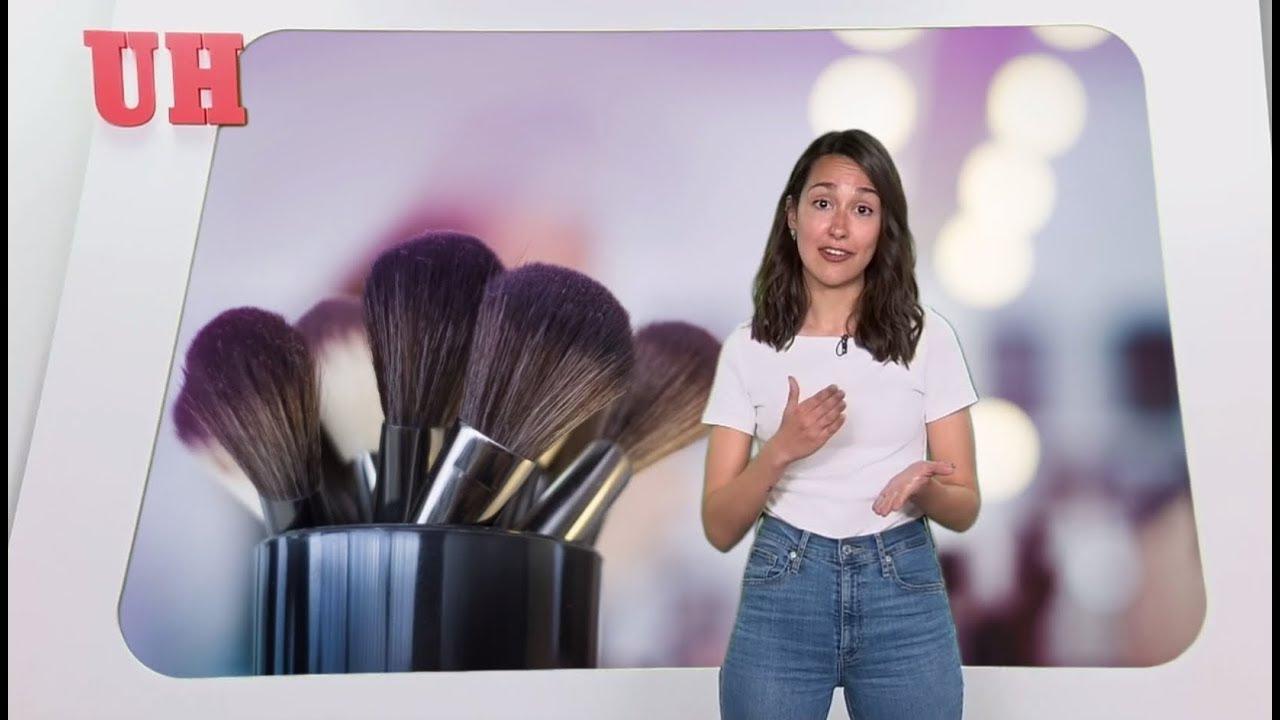 Errores de maquillaje que debes evitar
