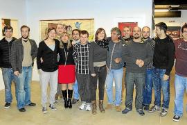 El equipo de 'Ella' viaja al completo a los Goya tras comenzar su próximo proyecto