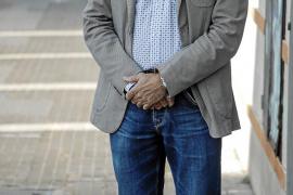 Juan Pedro Yllanes: «No he venido a la política para hacer amigos»