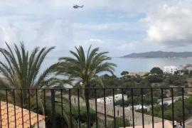 La Policía Nacional detiene a varias personas relacionadas con el incendio de los Juzgados de Ibiza