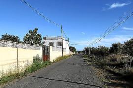 El okupa de Son Toells abandona la vivienda ante la presión mediática
