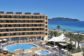 Hoteles de cinco estrellas de Mallorca rebajan sus precios a la mitad