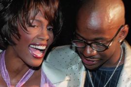 El exmarido de Whitney Houston asistirá a su funeral