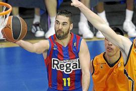 El mejor basket en TVE HD