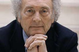 Fallece Eduard Punset