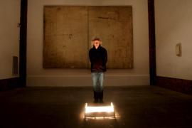 Fallece el artista Lawrence Carroll