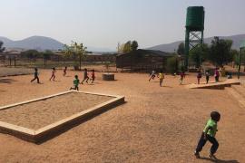 Asesinan a cuchilladas a una misionera española en la República Centroafricana