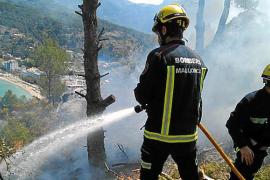 Absuelto el aspirante que copió en el examen a bomberos del Consell