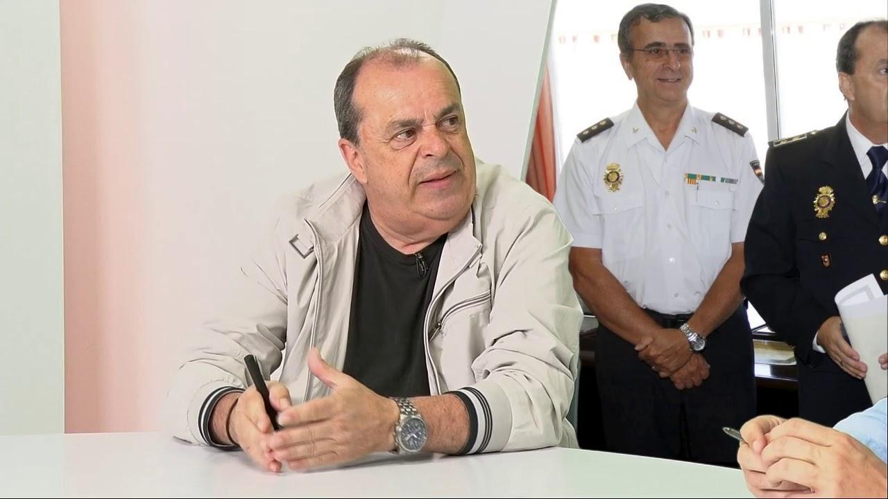 El exinspector jefe Antonio Suárez estalla contra los instructores del caso Cursach