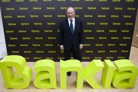 Rodrigo Rato, al banquillo por la publicidad de Bankia