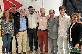 Coalición Sempre Endavant se presenta en Campos