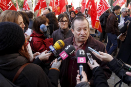 El Govern autoriza a la Abogacía a ejercitar  acciones legales contra Bravo